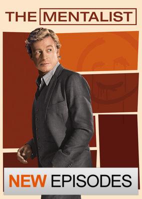 Mentalist, The - Season 7