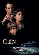 Netflix: The Client | After witnessing the suicide of a lawyer whose client is in the mob, 11-year-old Mark Sway seeks the aid and protection of another lawyer.