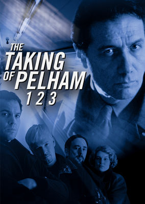 Taking of Pelham 1, 2, 3, The