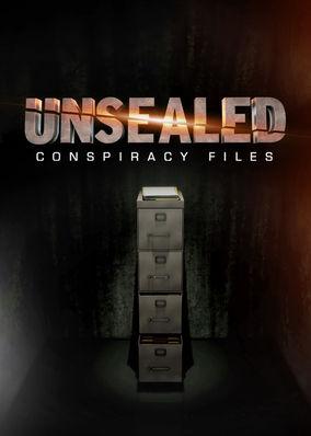 Unsealed: Conspiracy Files - Season 1