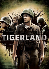 Netflix: Tigerland | An Army platoon endures simulated combat training prior to service in Vietnam, but one soldier proves adept at getting his friends discharged.