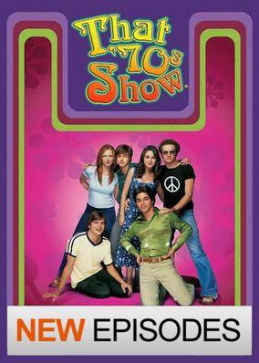 That '70s Show - Season 8
