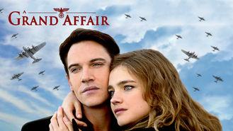 Netflix box art for A Grand Affair
