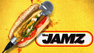 Netflix Box Art for Jamz - Season 1, The