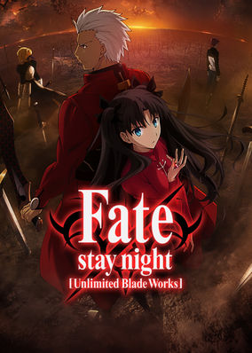 Fate/stay night: Unlimited Blade Works - Temporada 1