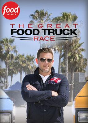 Great Food Truck Race, The - Season 1