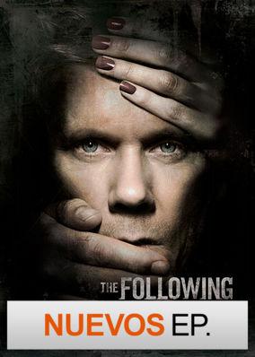 Following, The - Season 3