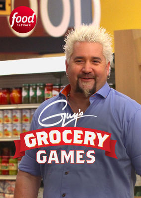 Guy's Grocery Games - Season 1