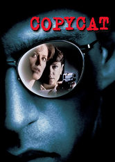 Netflix: Copycat | The hunt for a San Francisco psycho makes unlikely comrades of two women: a detective and a criminal psychologist who survived a serial killer attack.