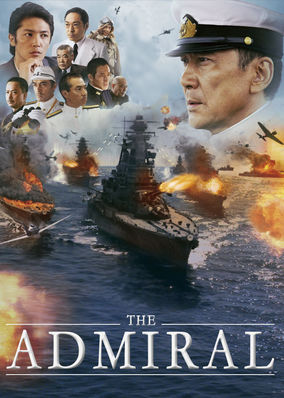 Admiral, The