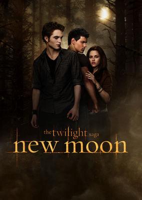 Twilight Saga: New Moon, The