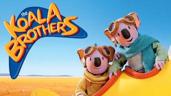 The Koala Brothers