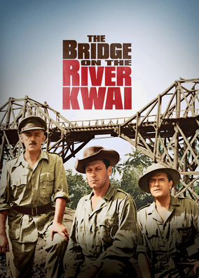Bridge on the River Kwai, The