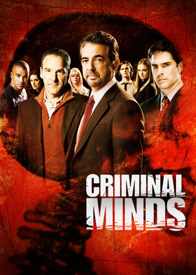 Criminal Minds - Season Primera Temporada