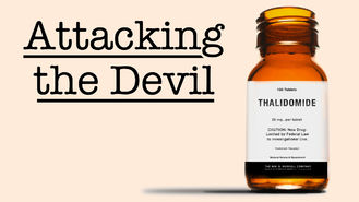 Netflix box art for Attacking the Devil