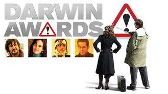 Netflix box art for The Darwin Awards