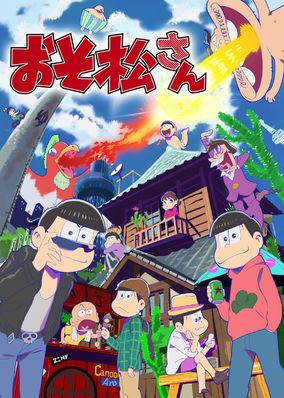 Mr. Osomatsu - Season 1